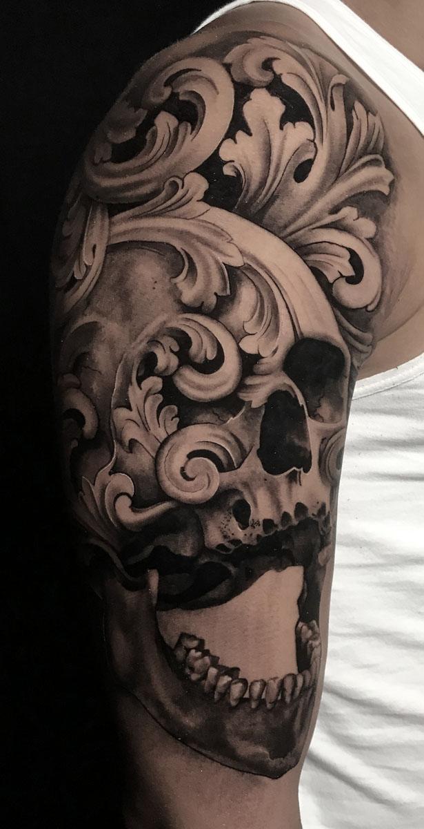 Tatuaje Steven 1