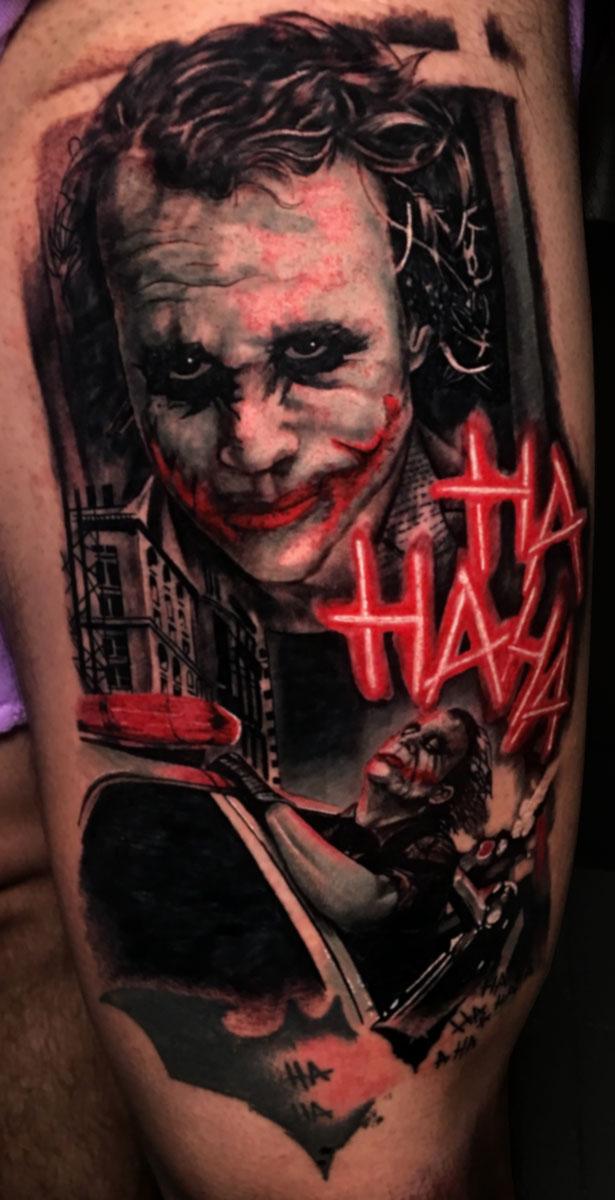 Tatuaje Steven
