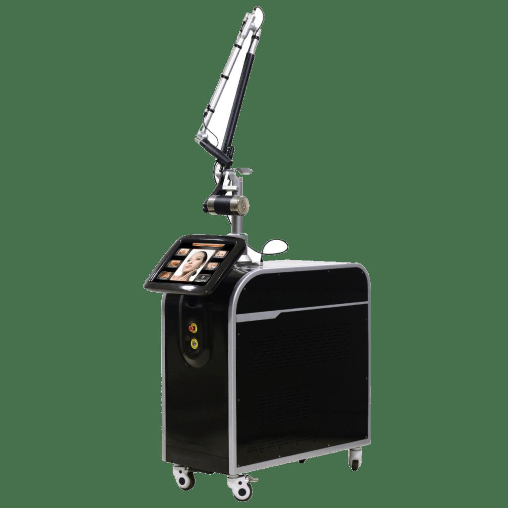 Picolaser-SPT-laser-tattoo