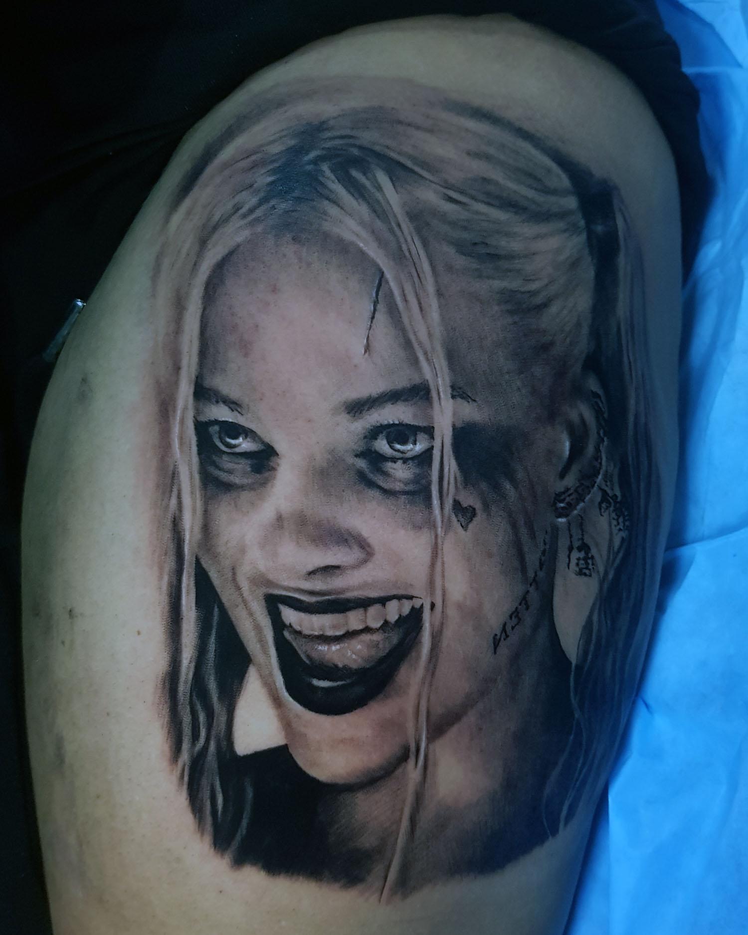 tatuaje jhon 1