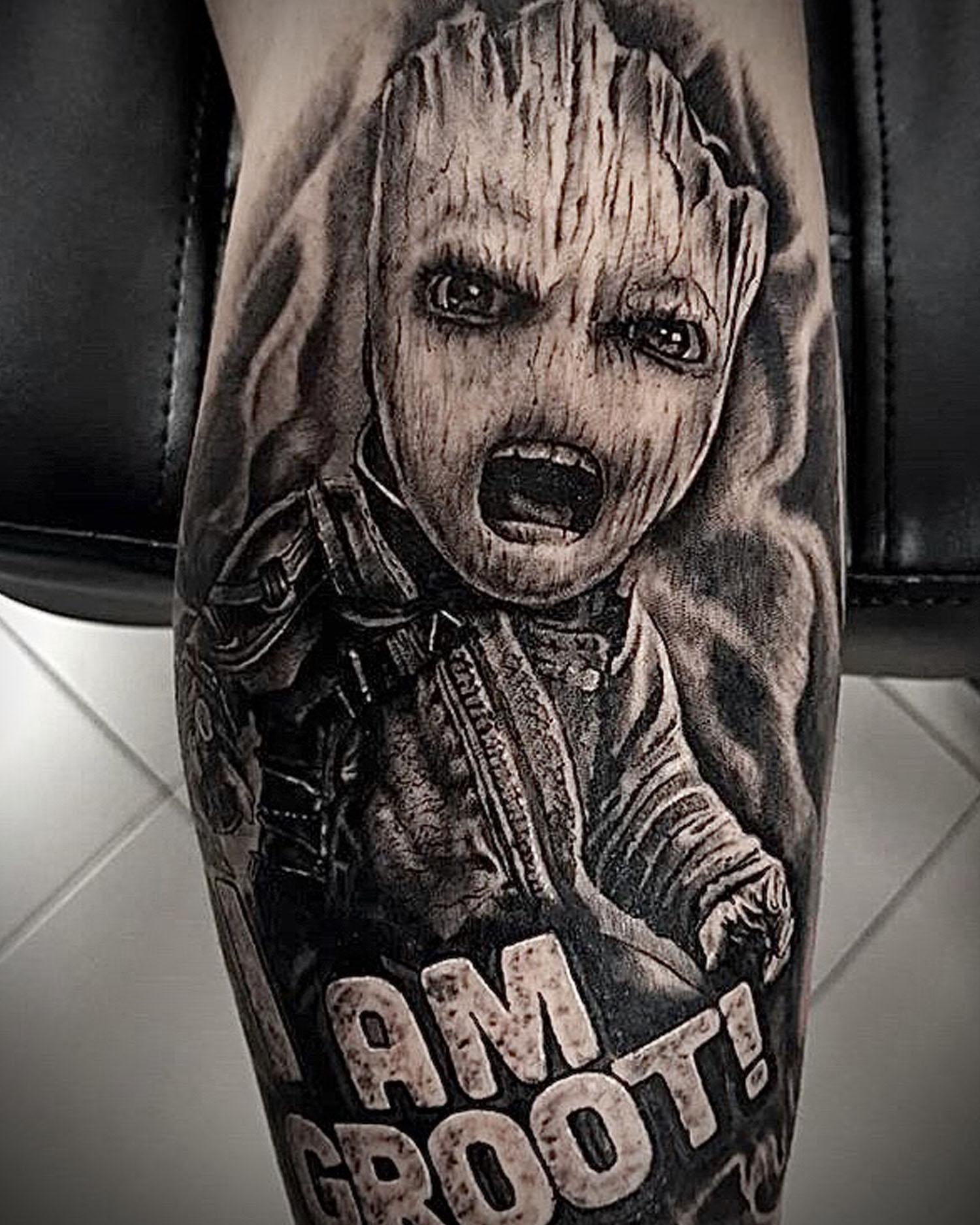 tatuaje jhon